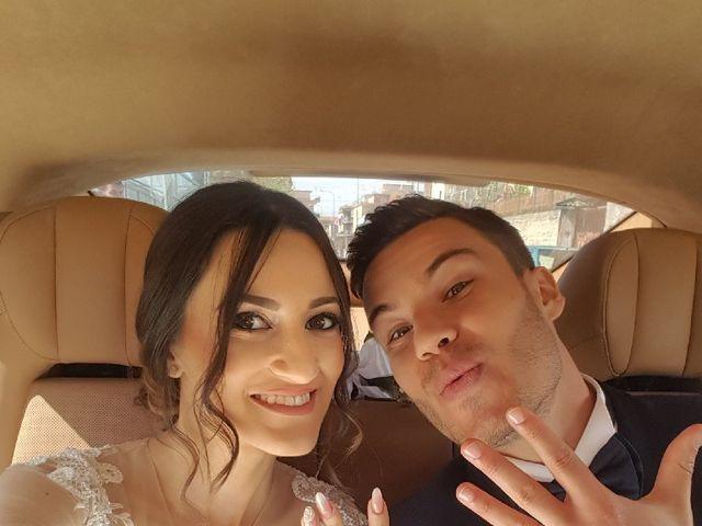 Il matrimonio di Francesco e Angela a Napoli, Napoli 56