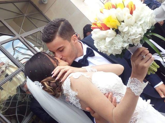 Il matrimonio di Francesco e Angela a Napoli, Napoli 57