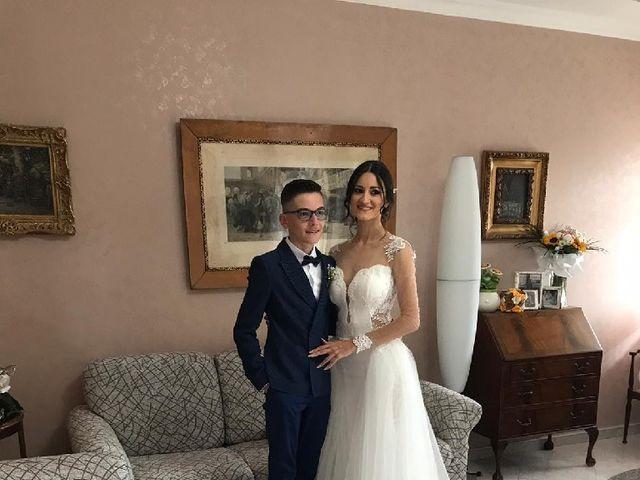 Il matrimonio di Francesco e Angela a Napoli, Napoli 60