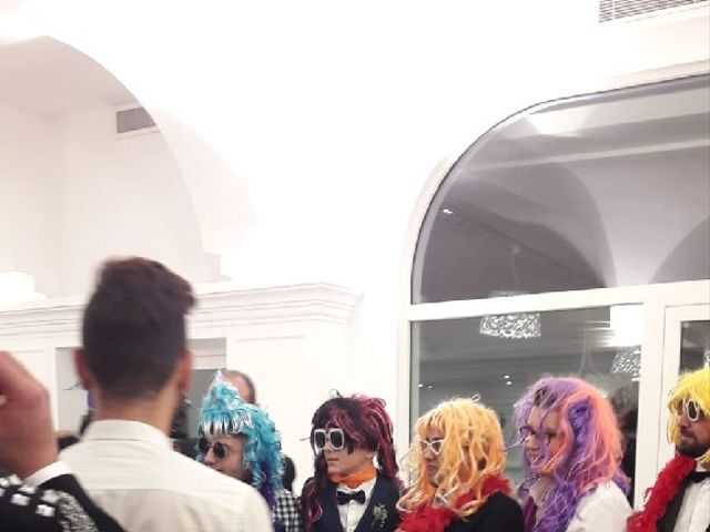 Il matrimonio di Francesco e Angela a Napoli, Napoli 61