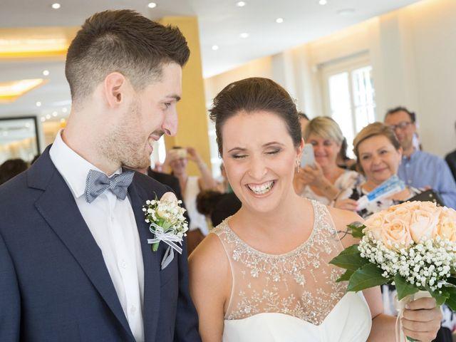 Il matrimonio di Luca e Erika a Parma, Parma 5