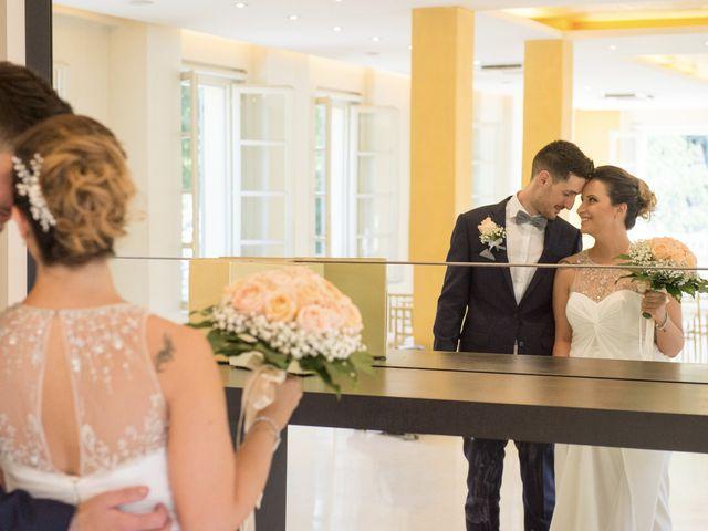 Il matrimonio di Luca e Erika a Parma, Parma 1