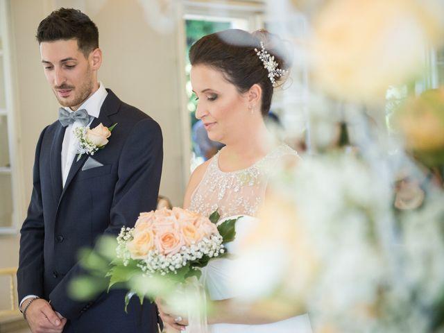 Il matrimonio di Luca e Erika a Parma, Parma 6