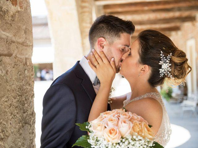 Il matrimonio di Luca e Erika a Parma, Parma 7