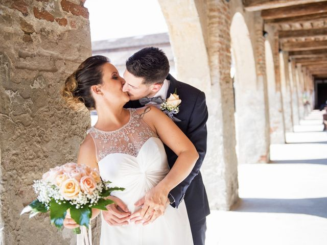 Il matrimonio di Luca e Erika a Parma, Parma 8