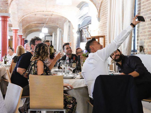 Il matrimonio di Luca e Erika a Parma, Parma 9