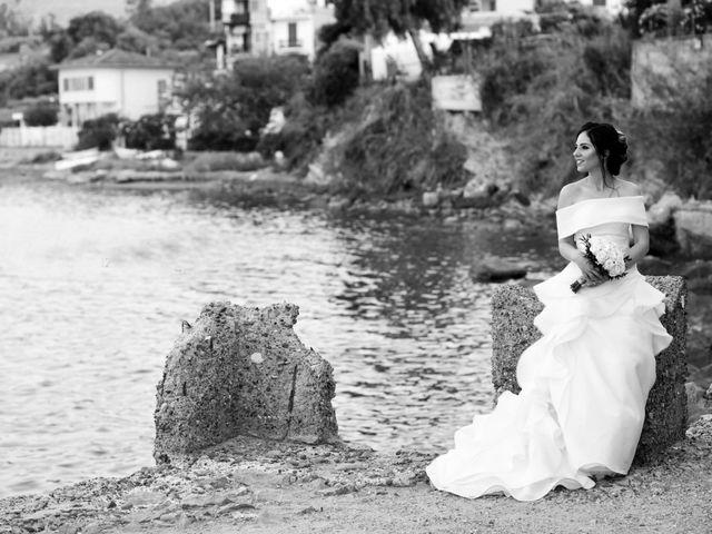 Il matrimonio di Giovanni e Sara a Palermo, Palermo 1