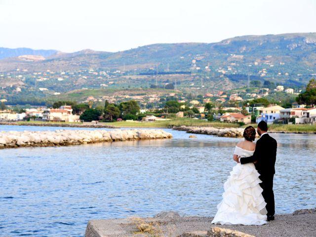 Il matrimonio di Giovanni e Sara a Palermo, Palermo 2