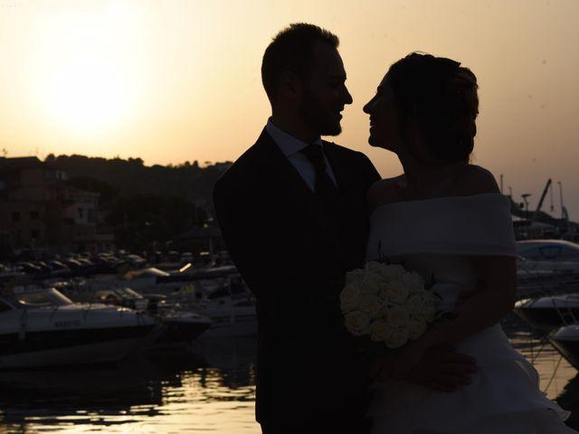Il matrimonio di Giovanni e Sara a Palermo, Palermo 3