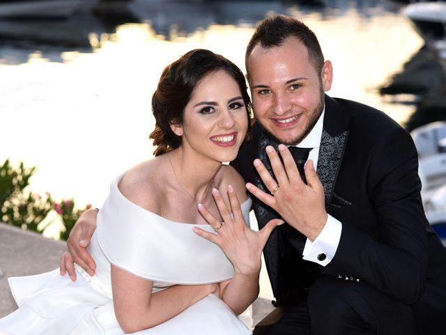 Il matrimonio di Giovanni e Sara a Palermo, Palermo 4