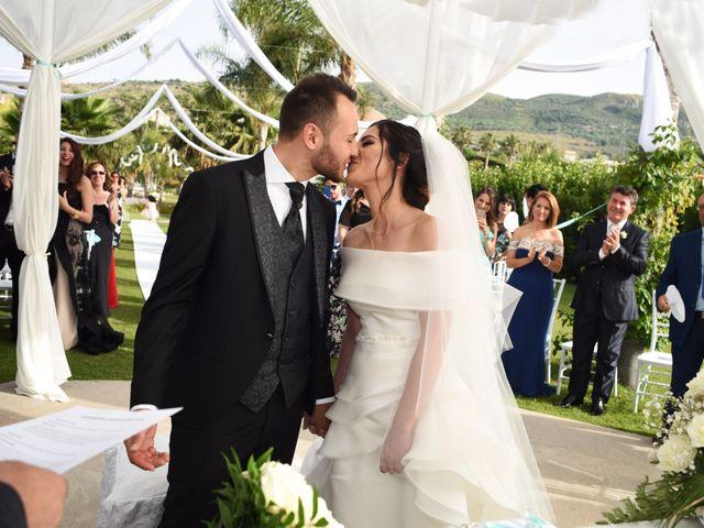 Il matrimonio di Giovanni e Sara a Palermo, Palermo 14
