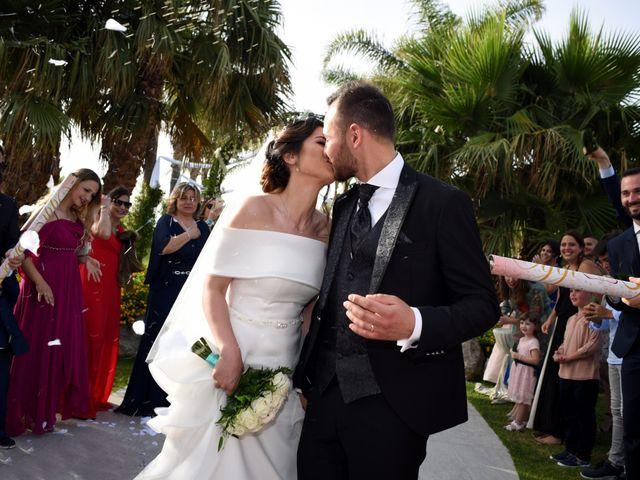 Il matrimonio di Giovanni e Sara a Palermo, Palermo 16