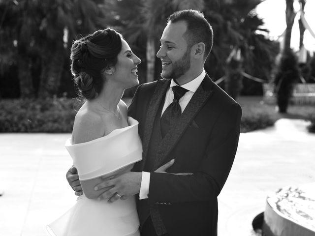Il matrimonio di Giovanni e Sara a Palermo, Palermo 20