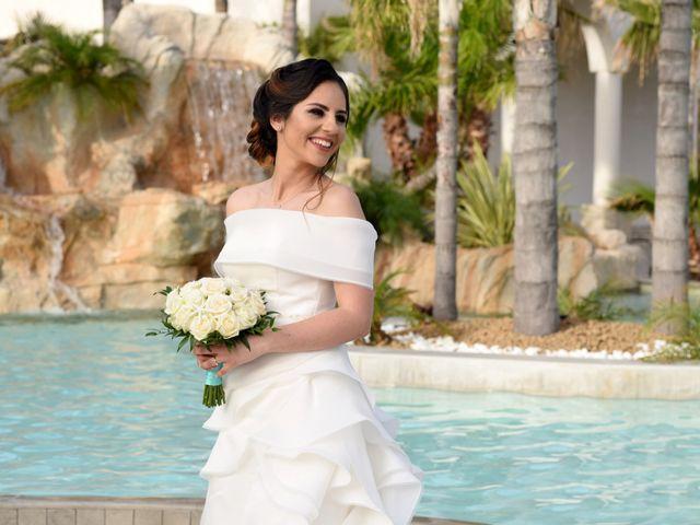 Il matrimonio di Giovanni e Sara a Palermo, Palermo 21