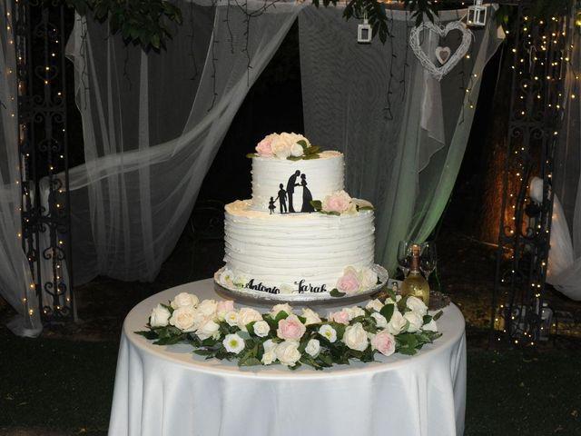 Il matrimonio di Sarah e Antonio a Magnago, Milano 7