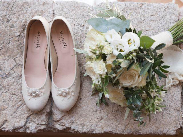 Il matrimonio di Alessio e Federica a Spoleto, Perugia 2