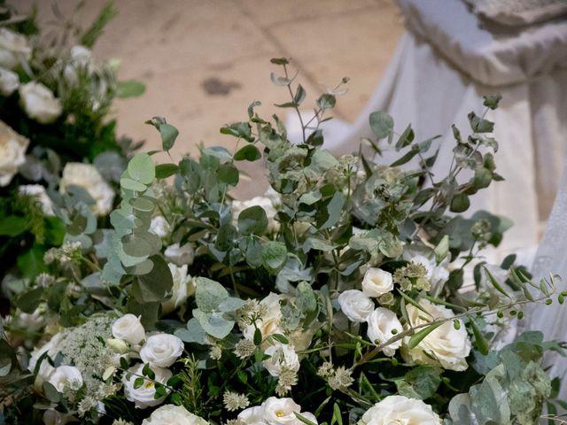 Il matrimonio di Alessio e Federica a Spoleto, Perugia 8