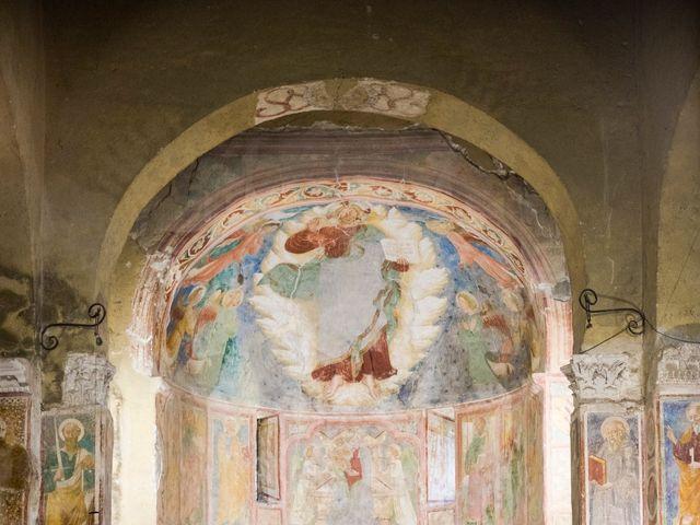 Il matrimonio di Alessio e Federica a Spoleto, Perugia 9