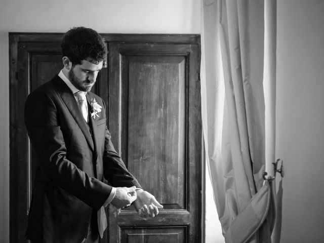 Il matrimonio di Alessio e Federica a Spoleto, Perugia 13
