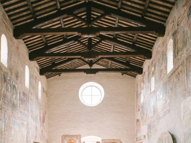 Il matrimonio di Alessio e Federica a Spoleto, Perugia 18