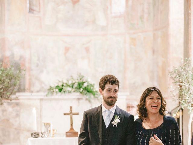Il matrimonio di Alessio e Federica a Spoleto, Perugia 19