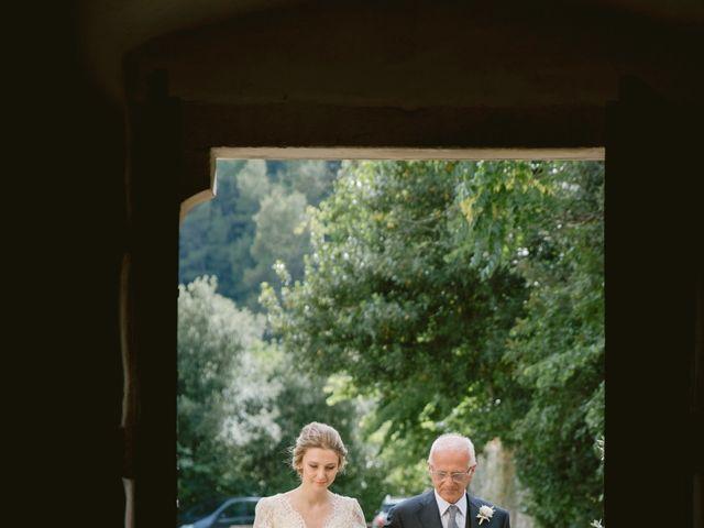Il matrimonio di Alessio e Federica a Spoleto, Perugia 20