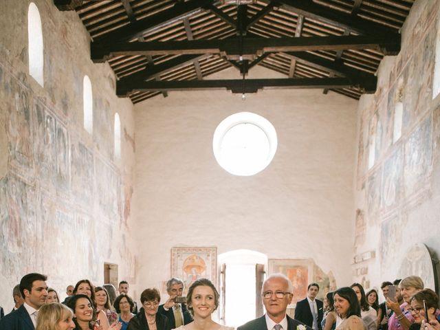 Il matrimonio di Alessio e Federica a Spoleto, Perugia 21