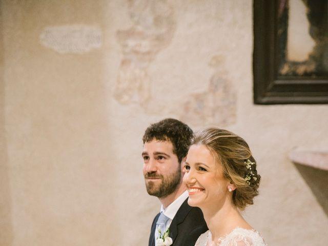 Il matrimonio di Alessio e Federica a Spoleto, Perugia 23