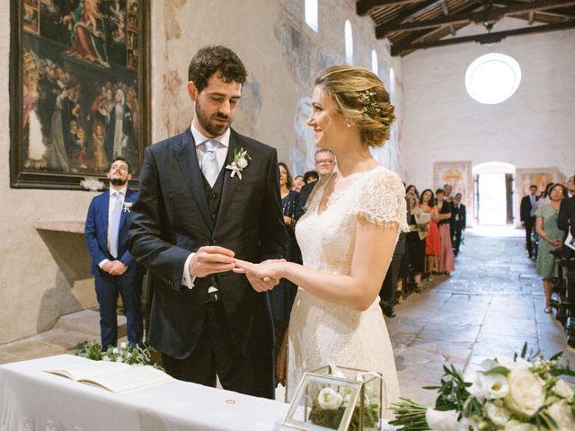 Il matrimonio di Alessio e Federica a Spoleto, Perugia 25