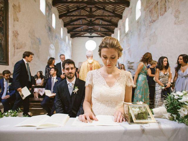 Il matrimonio di Alessio e Federica a Spoleto, Perugia 26