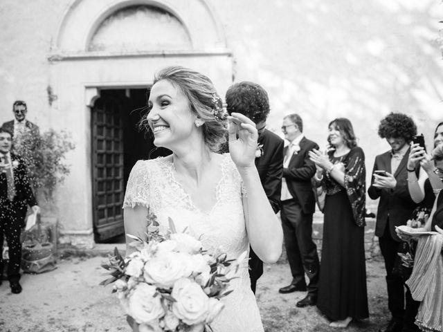 Il matrimonio di Alessio e Federica a Spoleto, Perugia 29
