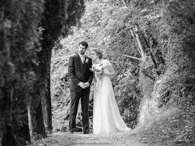Il matrimonio di Alessio e Federica a Spoleto, Perugia 33