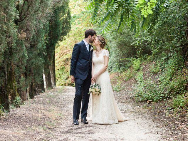 Il matrimonio di Alessio e Federica a Spoleto, Perugia 34