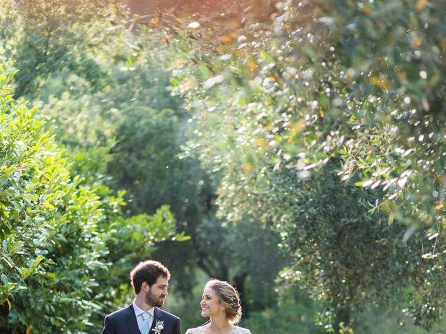 Il matrimonio di Alessio e Federica a Spoleto, Perugia 39