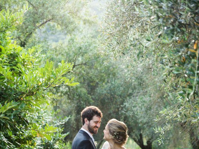 Il matrimonio di Alessio e Federica a Spoleto, Perugia 40