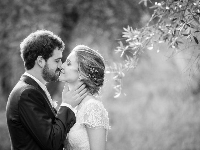 Il matrimonio di Alessio e Federica a Spoleto, Perugia 41