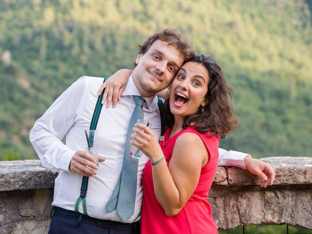 Il matrimonio di Alessio e Federica a Spoleto, Perugia 46