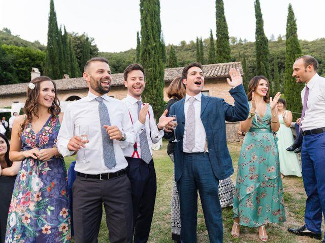 Il matrimonio di Alessio e Federica a Spoleto, Perugia 50