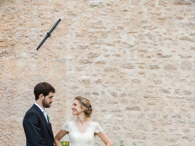 Il matrimonio di Alessio e Federica a Spoleto, Perugia 52