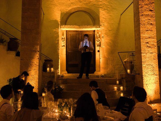 Il matrimonio di Alessio e Federica a Spoleto, Perugia 54