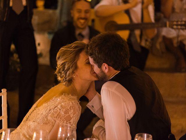 Il matrimonio di Alessio e Federica a Spoleto, Perugia 55