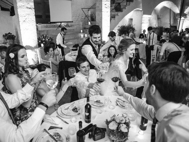 Il matrimonio di Alessio e Federica a Spoleto, Perugia 56