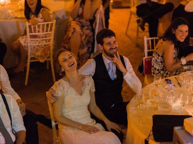 Il matrimonio di Alessio e Federica a Spoleto, Perugia 57
