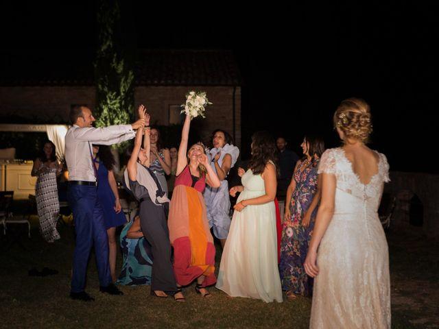 Il matrimonio di Alessio e Federica a Spoleto, Perugia 63