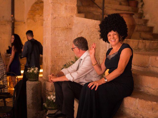 Il matrimonio di Alessio e Federica a Spoleto, Perugia 67