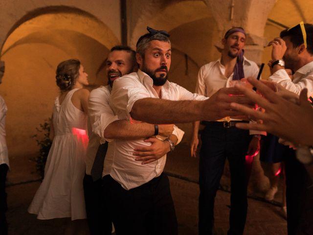 Il matrimonio di Alessio e Federica a Spoleto, Perugia 69