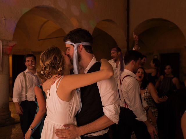 Il matrimonio di Alessio e Federica a Spoleto, Perugia 70