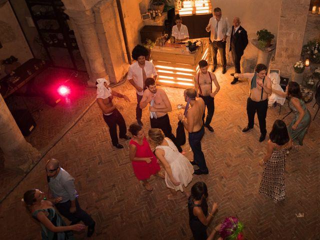 Il matrimonio di Alessio e Federica a Spoleto, Perugia 71
