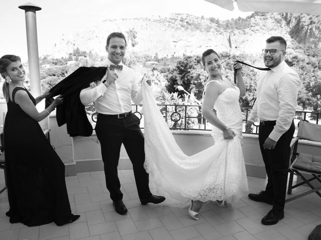 Il matrimonio di Maicol e Martina a Palermo, Palermo 10