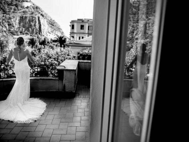 Il matrimonio di Maicol e Martina a Palermo, Palermo 1